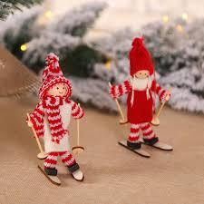 Holiday & Seasonal Décor Christmas Cute <b>Angel Girl</b> Doll Xmas ...