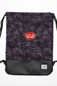 <b>Сумка CAYLER & SONS</b> BK Fellaz Reversible Gymbag (Navy/Black ...