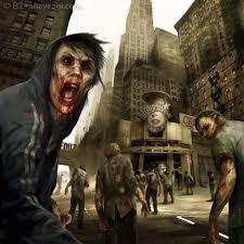 Resultado de imagen para imagenes de zombie