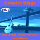 Country Kings, Vol. 3: Acuff, Stewart, Gibson