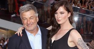 Alec Baldwin Speaks Out About the Voicemail He Left His Daughter ...