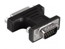 Купить кабель (шнур) <b>переходник</b> Hama H-34624 (DVI-I — D-Sub ...