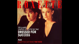 roxette dressed for success new radio mix roxette dressed for success new radio mix