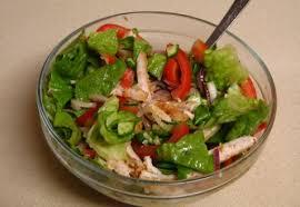 Картинки по запросу Рецепт салата с куриной грудкой, овощами и йогуртом