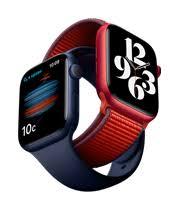 <b>Apple Watch</b> — в МТС