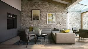 Texture Paints For Living Room Folding Chair Chandelier Wall Art Hardwood Floor Area Rug Grey