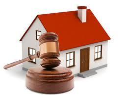 Resultado de imagen de ejecución hipotecaria