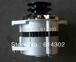 <b>Ricardo</b> 50kw with <b>R4105 series diesel</b> engine parts -generator for ...