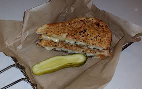 the italian job from the melt is now the best grilled cheese according to the restaurant s website they use real aged cheeses that are melted to perfection on both sides of our fresh baked artisan buns