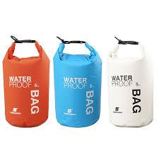 5L 10L <b>20L waterproof bag dry bag Sack</b> Pouch Canoe Portable Dry ...