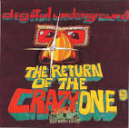 Return of the Crazy One