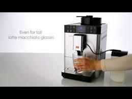 <b>Melitta</b>® <b>Caffeo</b>® <b>Varianza</b>® CSP <b>кофемашина</b> эспрессо ...