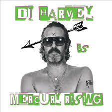 <b>Various Artists</b> - DJ Harvey Is The Sound Of <b>Mercury</b> Rising Vol II ...