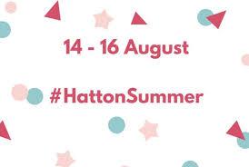 Hatton Garden's <b>Pop Up</b> Park <b>2019</b> | Love Camden