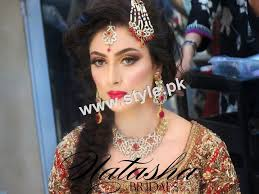 bridal makeup packages of famous salons of stan