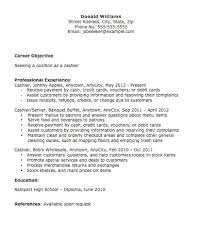 hotel manager resume  hotel manager resume example    hotel    cashier resume   the resume template site