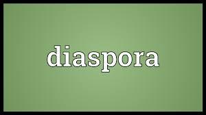 diaspora meaning diaspora meaning