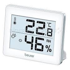 <b>Термометр Beurer HM16</b> гигрометр - Акушерство.Ru