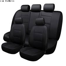 <b>Car Believe car seat</b> cover For nissan qashqai j10 almera n16 note x ...