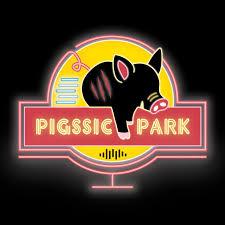 豬籮紀公園 Pigssic Park