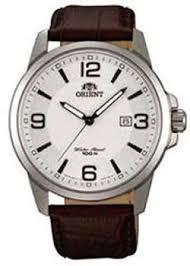 Orient <b>Часы</b> Orient Unf6006W. <b>Коллекция</b> Dressy Elegant Gent'S ...