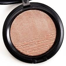 <b>MAC Superb</b> Extra Dimension Skinfinish Review & Swatches in ...