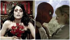 Did you spot this nod to <b>My Chemical Romance</b> in 'Amazing Spider ...