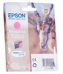 Характеристики: <b>Картридж EPSON C13T10834A10</b> Magenta ...