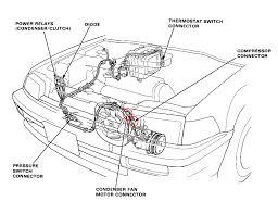 honda crx wiring diagram wiring diagrams