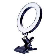 <b>LEEHUR Mobile Phone</b> Selfie Camera Clip-on Lamp Bracket <b>Phone</b> ...