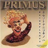 <b>Primus</b> - <b>Rhinoplasty</b> (1998) for sale online | eBay