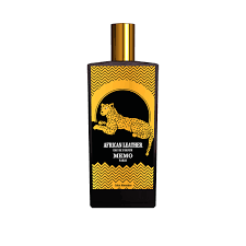 <b>African Leather Eau</b> de Parfum | Luxury Fragrance | <b>Memo</b> Paris