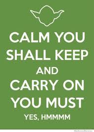15 Funny Keep Calm And Carry On Posters | WeKnowMemes via Relatably.com