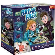 Настольная Игра <b>Break Free</b>, Шпионская Игра, <b>Освобождение</b> ...