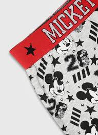 <b>Трусы</b>-<b>боксеры с принтом</b> Mickey Mouse (MU6X58-92) купить за ...