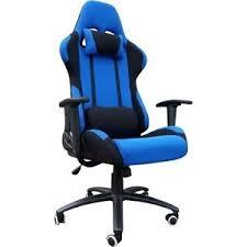 Купить <b>Кресло Хорошие кресла Gamer</b> blue недорого в интернет ...
