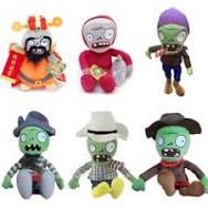 <b>1pc 15cm</b> Plush <b>Toy</b> Animal Plant vs Zombies Soft Plush Toys Game ...