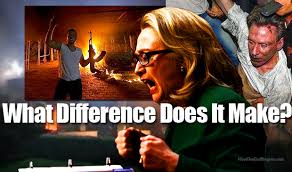 Image result for hillary clinton isis benghazi