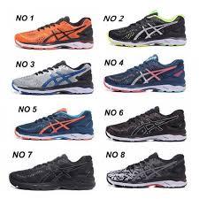 <b>Original Asics GEL-KAYANO</b> 23 Men Shoes Sport Running Shoes ...