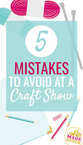must see craft show ideas pins tailgating tailgating ideas 5 mistakes to avoid at a craft show from your craft show display to your