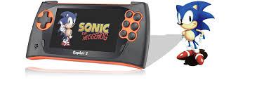 Cайт поддержки <b>игровых приставок Sega Genesis</b>