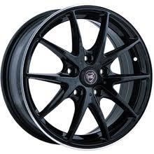 <b>Диски</b> R14 4x100 6J ET49 D56,<b>6 NZ</b> Wheels <b>F</b>-<b>34</b> BKPL - купить ...