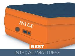 Best <b>Intex</b> Air Mattress - Our 7 Top Choices for 2021