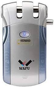Festnight WAFU WF-010U Wireless Security Invisible ... - Amazon.com