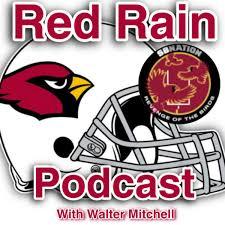 Red Rain Podcast