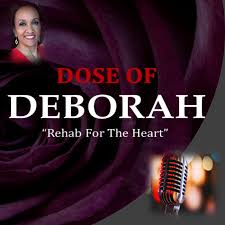 Dose of Deborah: Rehab for the Heart