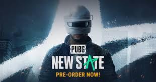 <b>PUBG</b>: NEW STATE