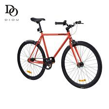 <b>Most fashionable High Quality</b> 700C Fixie Bike from OEM factory