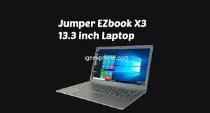 <b>Jumper EZbook X3</b> Review - 13.3-inch <b>Laptop</b> Powered by Intel ...