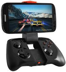 8 геймпадов для телефонов на Android